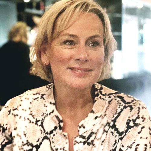 Lisette Dekker